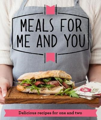 Meals for Me and You - pr_309581