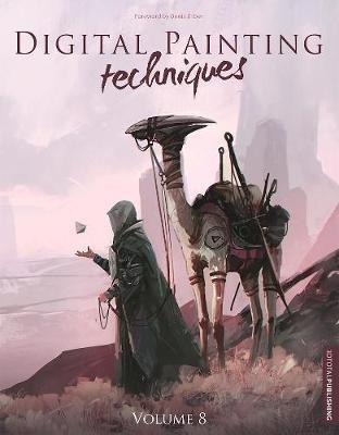 Digital Painting Techniques Volume 8 -