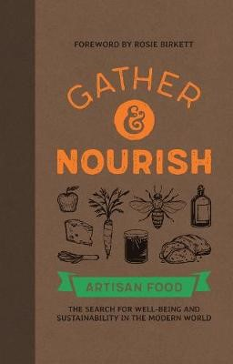 Gather & Nourish -