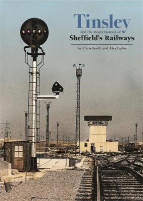 Tinsley and the Modernisation of Sheffield's Railways - pr_1569