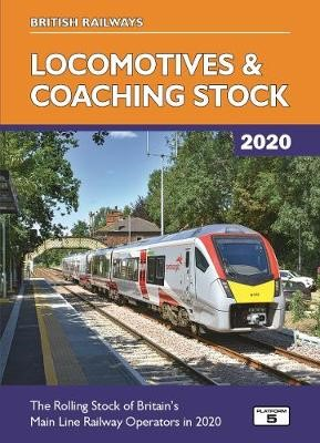 British Railways Locomotives & Coaching Stock 2020 - pr_1751610