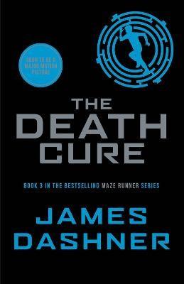 The Death Cure - pr_386700