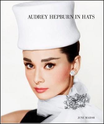 Audrey Hepburn In Hats - pr_53515