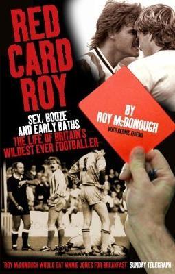 Red Card Roy - pr_227723