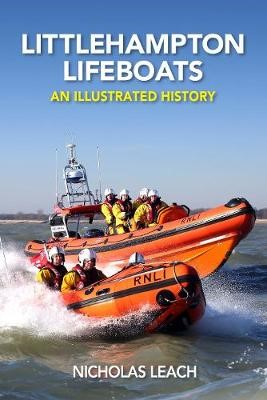 Littlehampton Lifeboats - pr_201707
