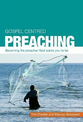 Gospel Centred Preaching - pr_404994