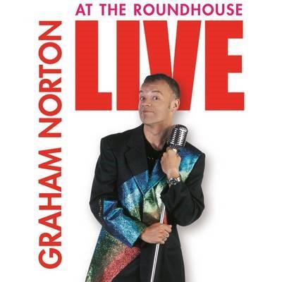 Graham Norton - Live at the Roundhouse - pr_23001