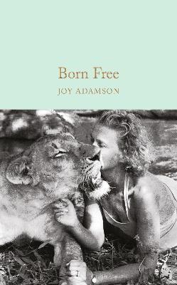 Born Free -