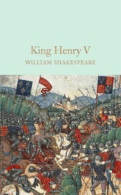 King Henry V -