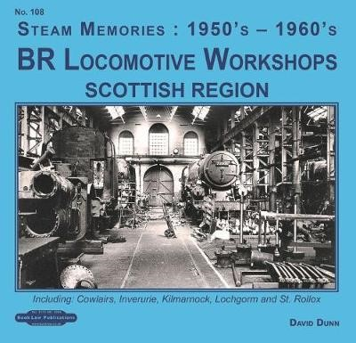 BR Locomotive Workshops Scottish Region - pr_10083