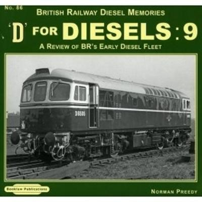 D for Diesels : 9 - pr_204844