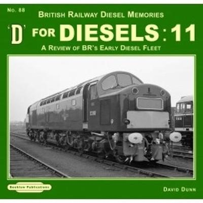 D For Diesels : 11 -