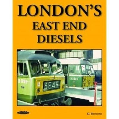 London's East End Diesels -