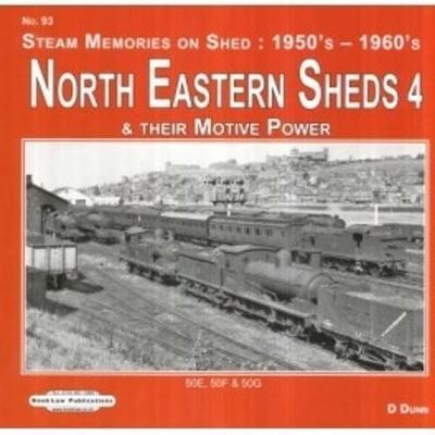 North Eastern Sheds 4 -