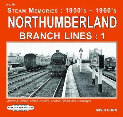 Northumberland Branch Lines Vol 1 - pr_204863