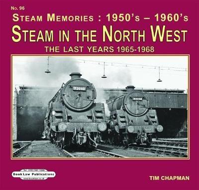 Steam in the North West - pr_204864