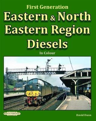 Eastern & North Eastern Region Diesels - pr_6606
