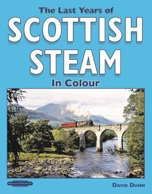 The Last Years of Scottish Steam in Colour - pr_208135