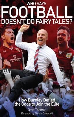 Who Says Football Doesn't Do Fairytales? - pr_236844