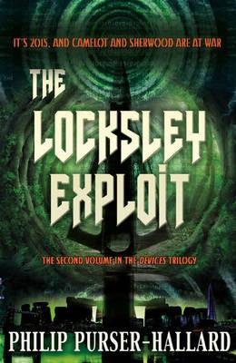 The Locksley Exploit - pr_297632