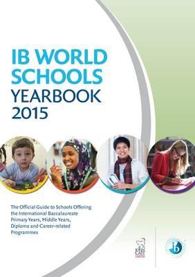 IB World Schools Yearbook - pr_386976
