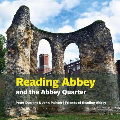 Reading Abbey and the Abbey Quarter - pr_297659