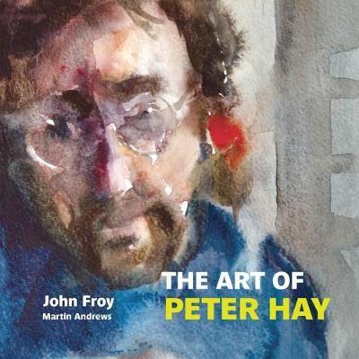 The Art of Peter Hay -