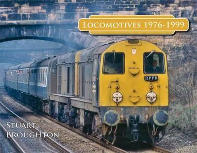 Locomotives 1976-1999 - pr_20409