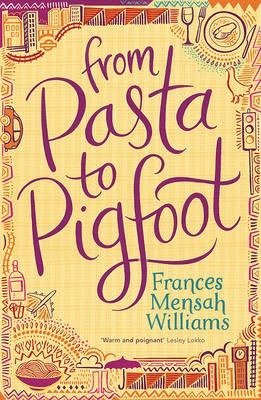 From Pasta to Pigfoot -