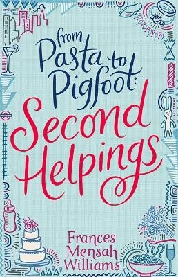 From Pasta to Pigfoot, Second Helpings - pr_733