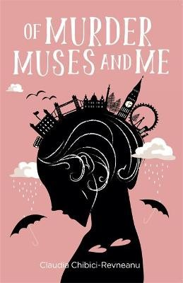 OF MURDER, MUSES AND ME - pr_736