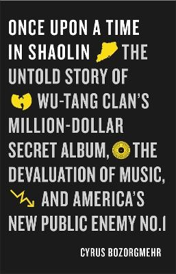 Once Upon a Time in Shaolin -