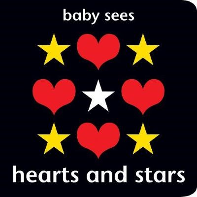 Baby Sees: Hearts and Stars - pr_407331
