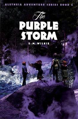 The Purple Storm - pr_386437