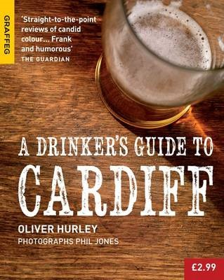 A Drinker's Guide to Cardiff - pr_71515