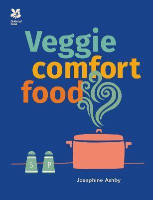 Veggie Comfort Food -