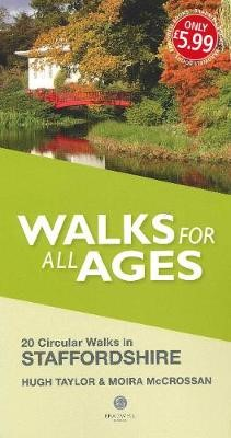 Walks for All Ages Staffordshire - pr_212418