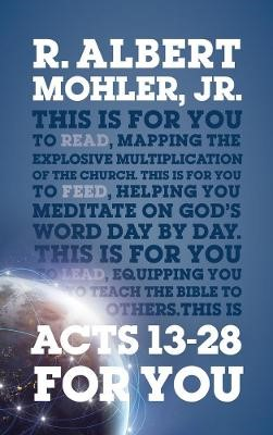 Acts 13-28 For You - pr_406864