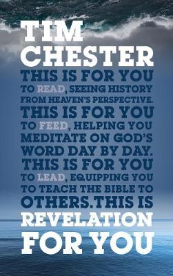 Revelation For You -