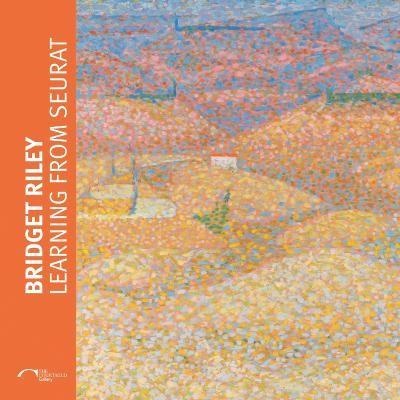 Bridget Riley: Learning from Seurat -