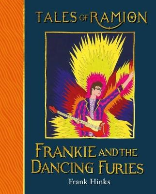 Frankie and the Dancing Furies -