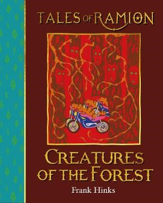 Creatures of the Forest -