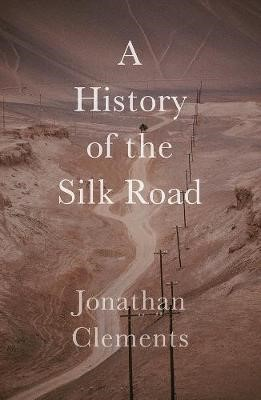 A History of the Silk Road - pr_178180