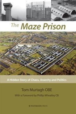 The Maze Prison - pr_18465