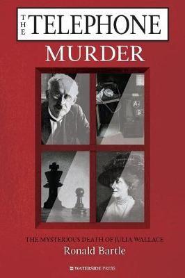 The Telephone Murder -