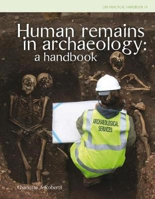 Human Human Remains in Archaeology - pr_50408