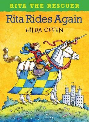 Rita Rides Again -