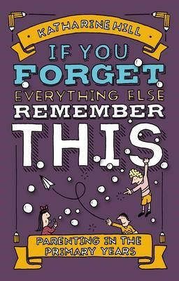 If You Forget Everything Else, Remember This - pr_248183