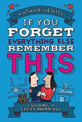 If You Forget Everything Else, Remember This -