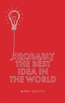 Probably the Best Idea in the World - pr_344641